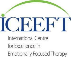Logo for The Internation Centre For Excellence In Emotionally Focused Therapy (ICEEFT) er et internationalt center for emotionsfokuseret parterapi